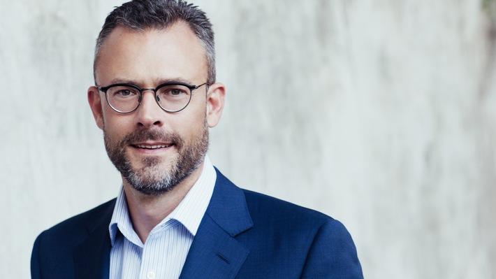 Studie: Nach der Erbschaftswelle rollt eine Schenkungswelle über Deutschland / Karl Matthäus Schmidt, Vorstandsvorsitzender der Quirin Privatbank AG /