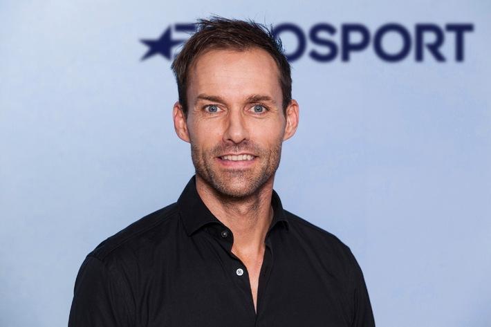 Sven Hannawald bleibt bis 2022 Eurosport Experte.