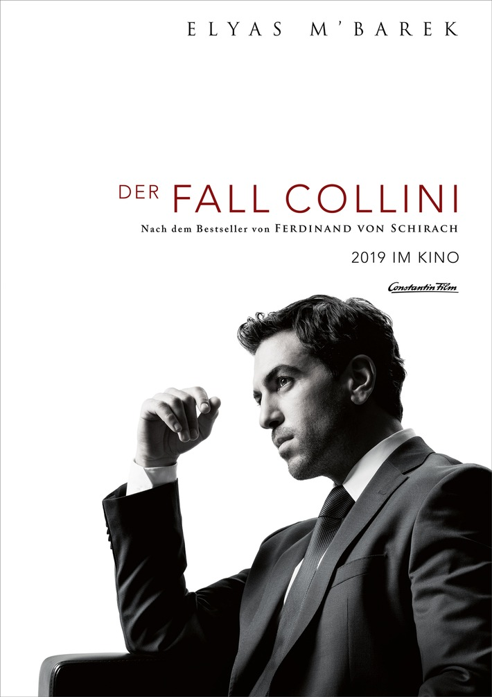 DER FALL COLLINI.